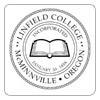 Linfield University logo