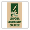 Umpqua Community College logo